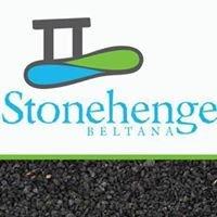 Stonehenge Beltana
