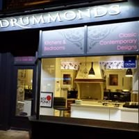 Drummonds Kitchens & Bedrooms