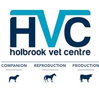 Holbrook Vet Centre