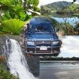 D'Arcy of Daintree 4WD Tours