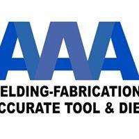 AAA Welding-Fabrication of Rochester, LLC