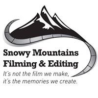 Snowy Mountains Filming & Editing