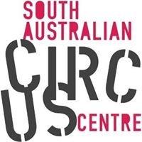 South Australian Circus Centre