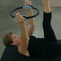 Mignon Sich - Precise Pilates