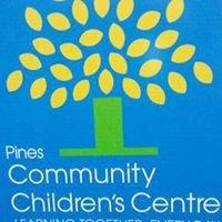 Pines Community Children's Centre