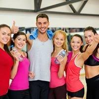 Fitness Club Staff