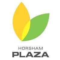 Horsham Plaza Shopping Centre