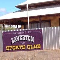 Laverton - .W.A.