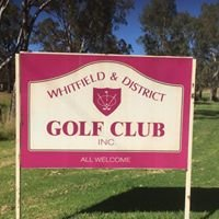 Whitfield & District Golf Club