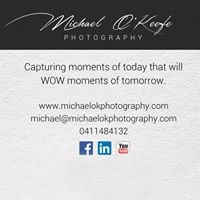 Michael O'Keefe Photography