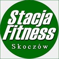 Stacja-Fitness Skoczów