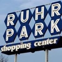 Ruhr-Park Shoppingcenter Bochum