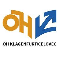 Referat  für ausländische Studierende ÖH Klagenfurt/Celovec