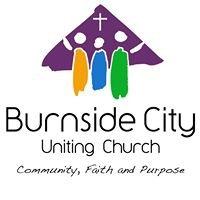 Burnside City Uniting Church Youth Group