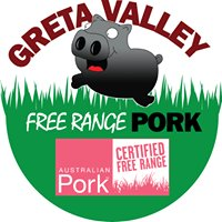 Greta Valley Free Range Pork