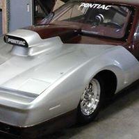Paul Knippen's Muscle Motors