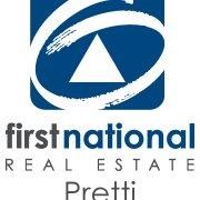 First National Pretti Real Estate