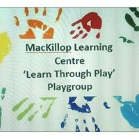 MacKillop Learning Centre, Learn Through Play, Playgroup, Port Augusta