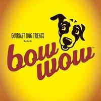 Bow Wow Gourmet Dog Treats