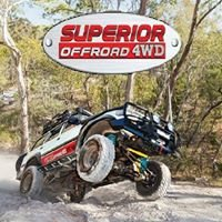 Superior Offroad 4wd