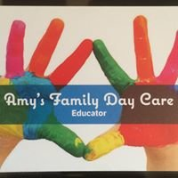 Amy's Family Day Care
