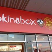 Wok In A Box