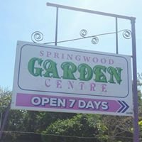 Springwood Garden Centre