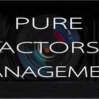 Pure Actors Management