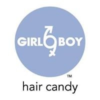 GirlBoy Hair Candy