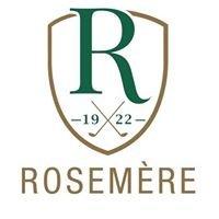 Le Club de Golf Rosemère