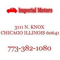 Imperial Motors