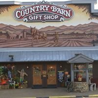 Country Barn Gift Shop, Inc