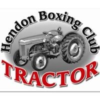 "Boxing Club ""Tractor"""
