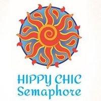 Hippy Chic Semaphore