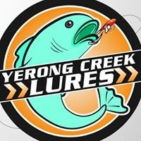 Yerong Creek Lures