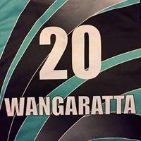 Wangaratta Little Athletics Centre