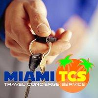 Miami Travel Concierge Service