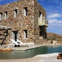 Rocky Mansion & Rocky Retreat Villas - Mykonos
