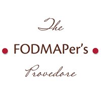 The FODMAPer's Provedore