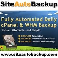 SiteAutoBackup