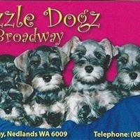 Dazzle Dogz on Broadway