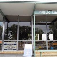 Terang Library