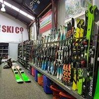 The Ski Co