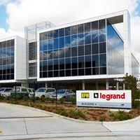 Hpm-legrand head office