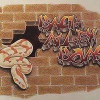 Back Alley Boas