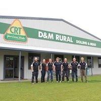 D & M Rural Bordertown