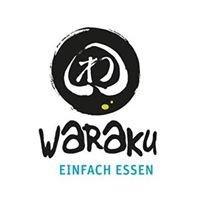 Waraku - einfach essen