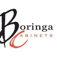 Boringa Cabinets