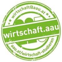 Wirtschaftswissenschaften Uni Klagenfurt