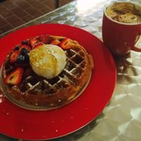 The Waffle Shed